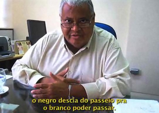 BIRA NEGRO PASSAR