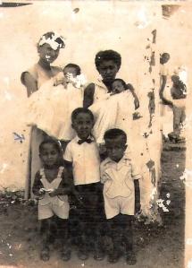 Espanto (interiro de Santanópolis), foto, 1960