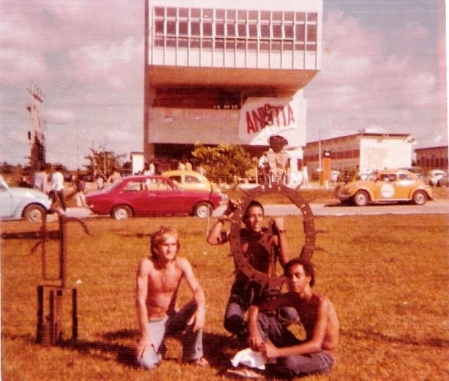 Foto, Fortaleza, 1979