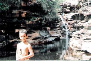 pedro-na-chapada-cachoeira