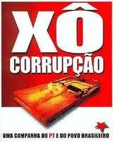xô corrupção