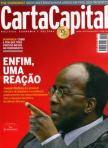 ministro Barbosa carta