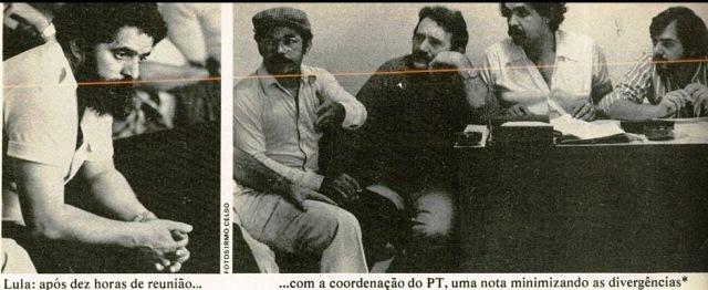 PT, LULA, ORIGEM, Veja, 27fev80