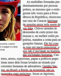 VEJA, EDITORIAL, Chaves1