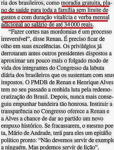 veja, editorial3