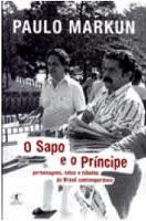 o sapo e o príncipe