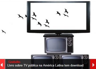 tv pública na américa latina, pcdob