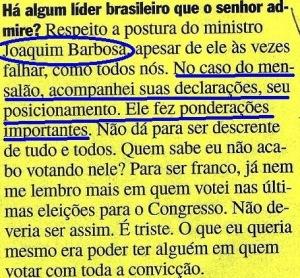 Veja, 03julMaycon Freitas 3, MENSALÃO