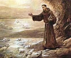 sermão aos peixes, Pe Vieira