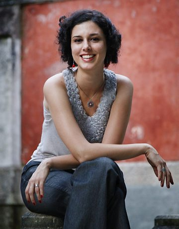 CINEASTA Beatriz-Seigner