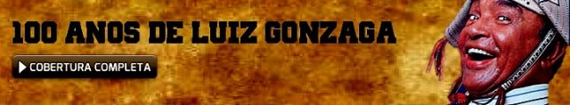 Gonzaga, 100 anos