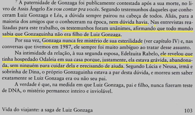 Gonzaga, Gonzaguinha