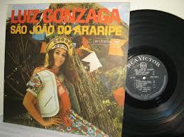 Gonzaga, Meu Araripe, LP
