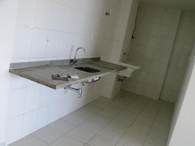 MODERN LIVING, cozinha, area de servico