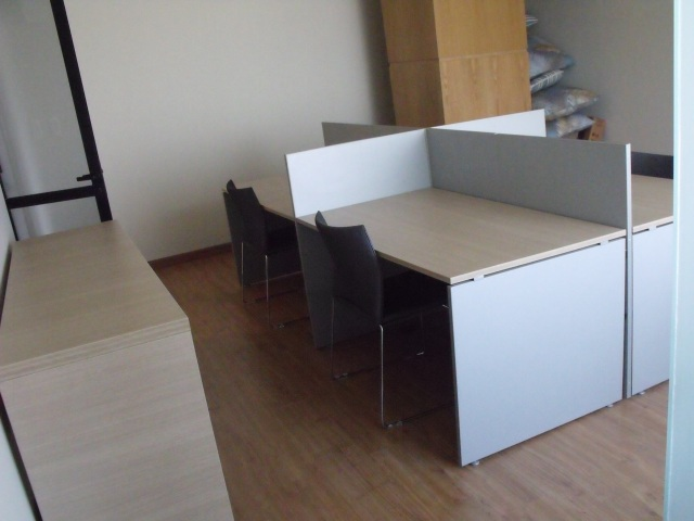 MODERN LIVING, office1