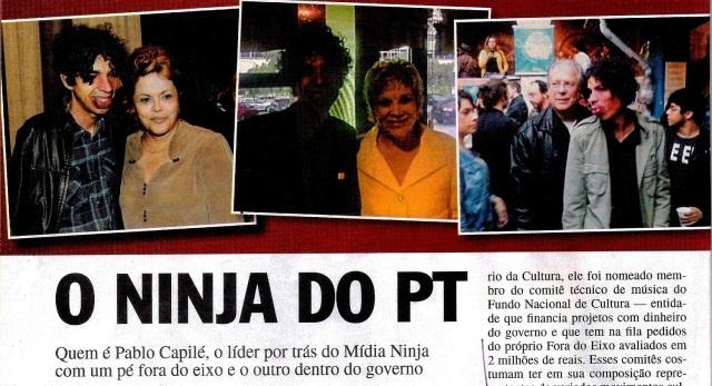 NINJA PT, Veja, 14ago13 1