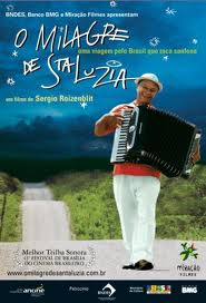 O Milagre de Santa Luzia, dvd