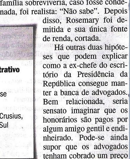 ROSE, VEJA 13SET, 7