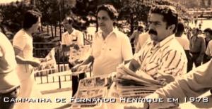 arquitetos do poder, FHC, Lula