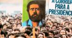 arquitetos do poder,  Lula Retrato