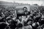Lula, retrato presidente