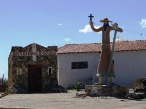 Canudos, Museu hstórico