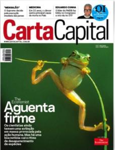 capa Carta-Capital