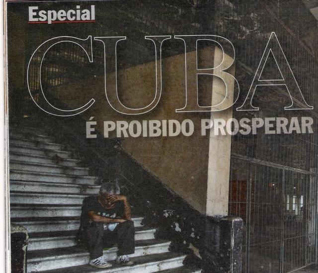 CUBA, 1,VEJA ESPECIAL DE 06NOV13