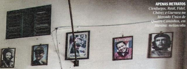 CUBA, 2,VEJA ESPECIAL DE 06NOV13