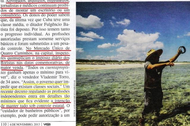 CUBA, 7,VEJA ESPECIAL DE 06NOV13 - Cópia