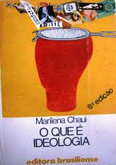 ideologia, Marilena Chauí