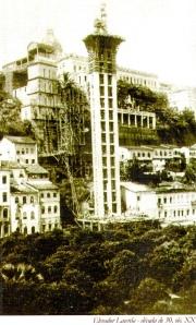 Salvador, Lacerda, História Visual 8