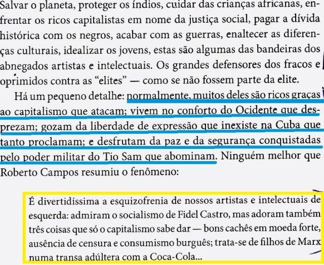 Esquerda caviar, int, fl.13
