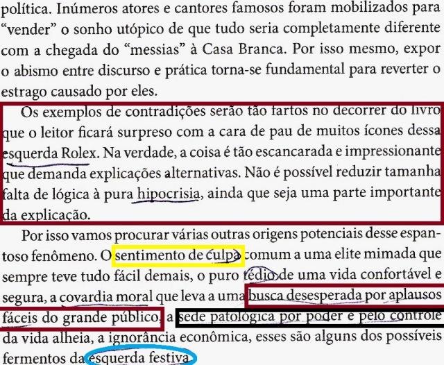 Esquerda caviar, int, fl.16