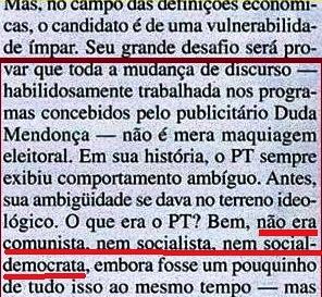 Lula, patrimônio moral, decente, honesto... Veja -22maio02 - Cópia