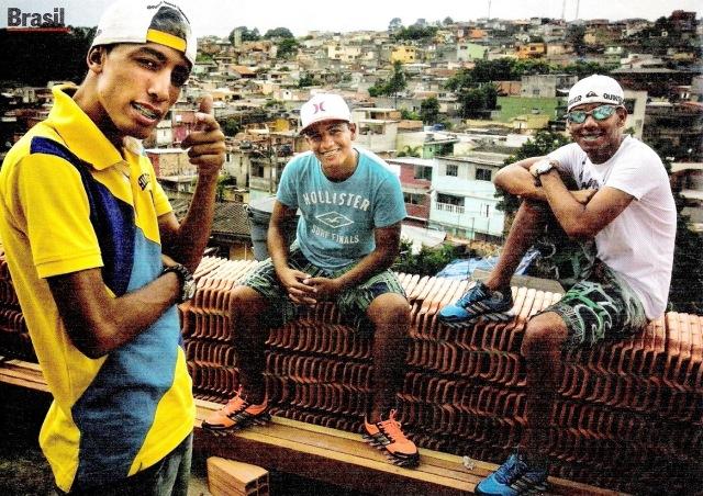 Rolezinho, veja 22jan14, 3