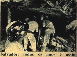 tragédias na bahia 3, veja, 1969