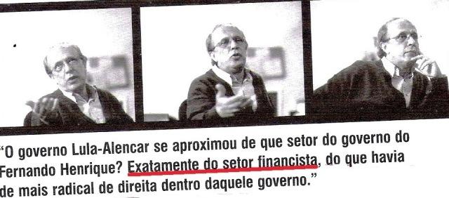 Caros Amigos, Fev2004, DUARTE PEREIRA, DEBATE 1