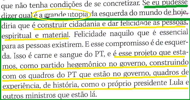 Caros Amigos, Fev2004, Genoino, DEBATE 3