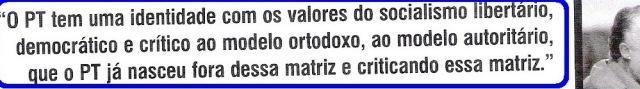 Caros Amigos, Fev2004, Genoino, DEBATE 5