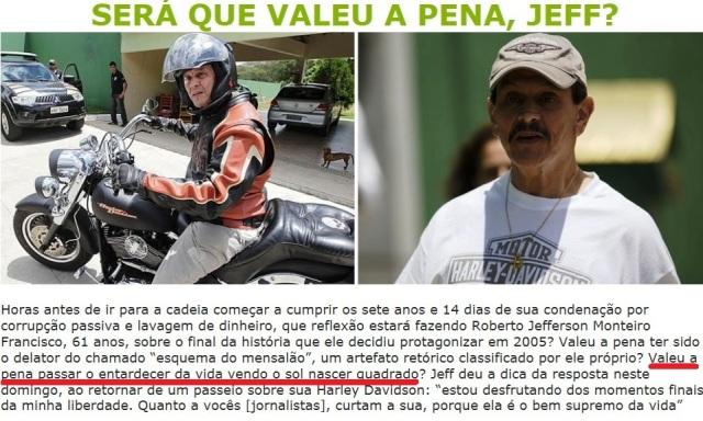 jEFERSON, MENSALÃO, VALEU A PENA, 247