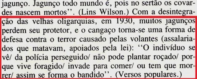 Lampião, Revista Nosso Século, 3