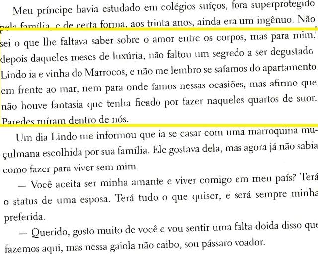 mAITÊ pROENÇA, UMA VIDA INVENTADA, fl.117