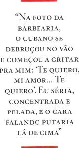 Nanda Costa, cuba, Playboy, ago13, COMENTÁRIO
