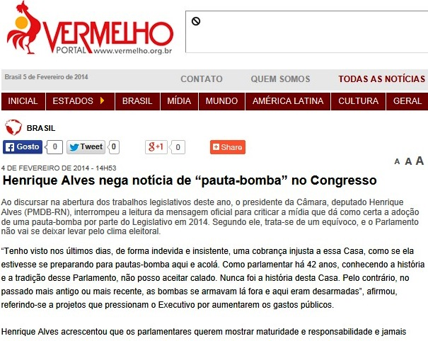 pcdob, bomba, cubana, congresso