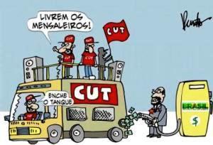 mensaleiros, CULT-grace-facebook