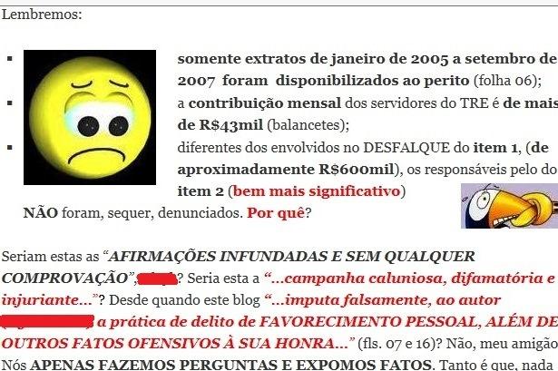 O QUE É ISSO COMPANHEIRO II, 2