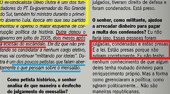 OLÍVIO DUTRA, veja 12fev14, 2