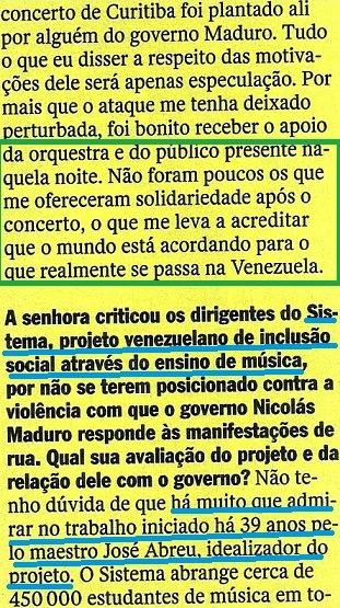 Venezuela, Gabriela, Veja, 26mar14, 5