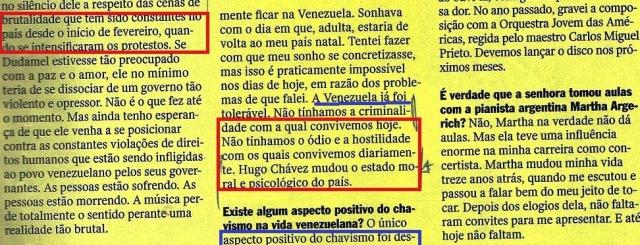 Venezuela, Gabriela, Veja, 26mar14, 9
